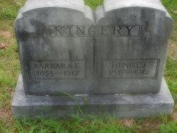 Henry Franklin Kingery Jr.