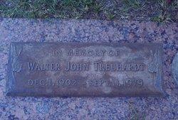 Walter John Treuthardt