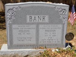 Preston Bank