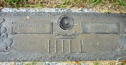 Alta M Hill