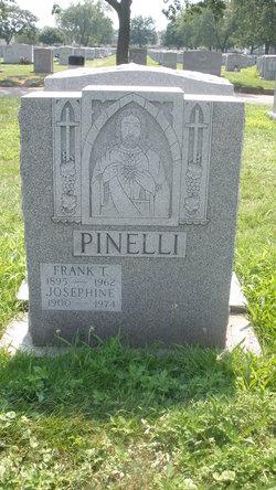 Eunice E. <I>Brown</I> Pinelli