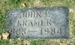 John Peter Kramer