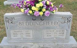Donnie Lee <I>Swinford</I> Beddingfield