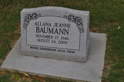 Alana Jeanne Bauman