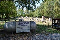 Strawtown Cemetery