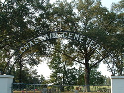 Chastain Cemetery