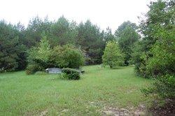 Clyde Baxter Cemetery