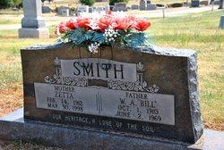 Zetta <I>Start</I> Smith