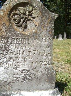 Levi Bridgewater
