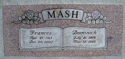 Dominick Mash