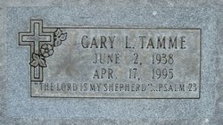 Gary Tamme