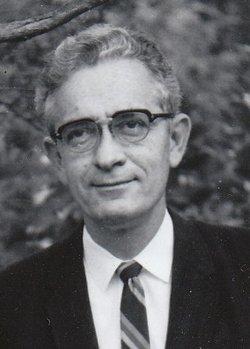 William George Johnston