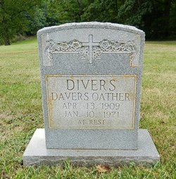 Daverss Oather Divers