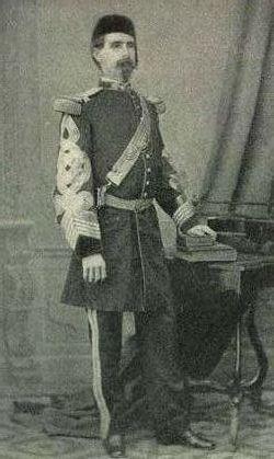 Col Beverley Kennon