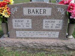 Hubert P Baker