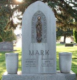 Nick Mark