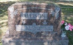 Agnes L Allison