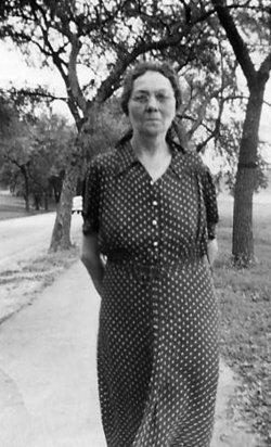 Gertrude Virginia Price