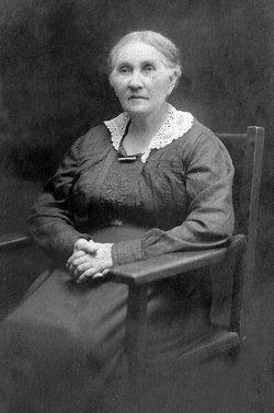 Mary Frances <I>Carlisle</I> Price