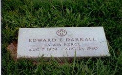 Edward Eugene Darrall