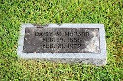 Daisy Myrtle <I>Day</I> McNabb