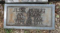 Jesse Hubert Anderson