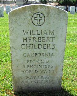 William Herbert Childers
