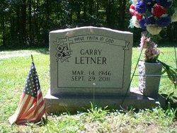 Garry Letner