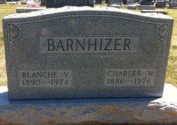 Charles W Barnhizer