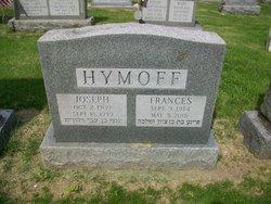 Frances Hymoff