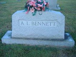 Alma Lee Bennett