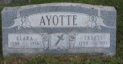 Ernest Ayotte