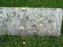 William Thomas Morrow