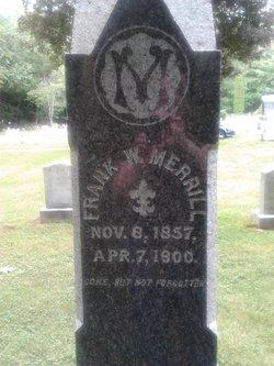 Frank W. Merrill