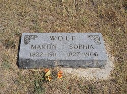 Martin Wolf