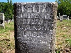 Felix Clodfelder