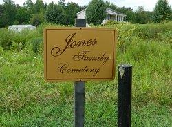 Jenkins-Jones Cemetery