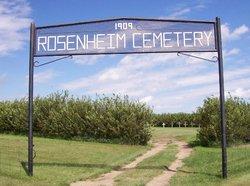 Rosenheim Cemetery