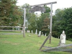 Dallas ME Church Cemetery