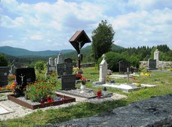 Ajbelj Cemetery