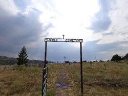 Tijeras Cemetery