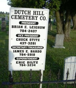 Dutch Hill Cemetery
