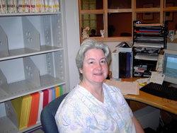 Ann Elizabeth Conway