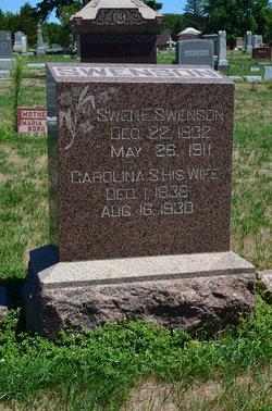 Swen E. Swenson