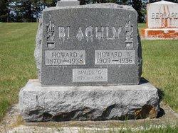 Howard W. Blachly