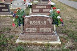 Ethel Lenore <I>Miller</I> Agler