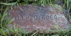 Alfred Pinckney Bobo