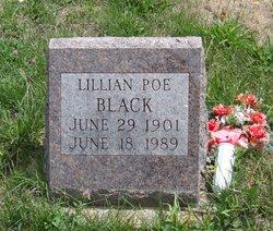 Lillian P Black