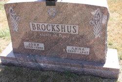 John Christian Brockshus