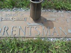 Irene A. Rentsman